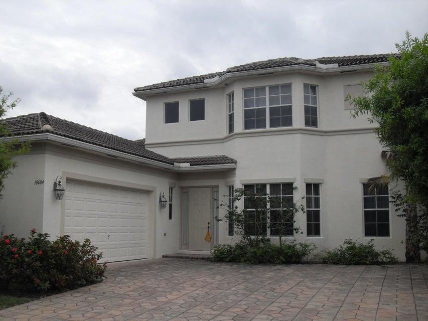 10604 Keystone Court  Wellington, FL 33414
