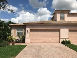 2164 Big Wood Cay  West Palm Beach, FL 33411