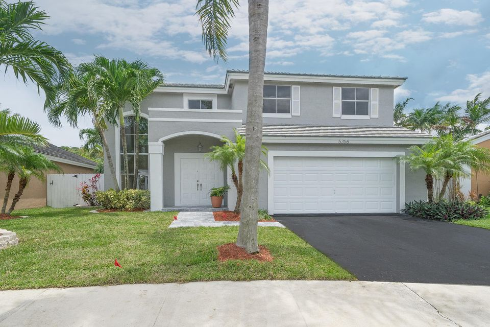 Home for sale in Lauren\'s Turn Coconut Creek Florida