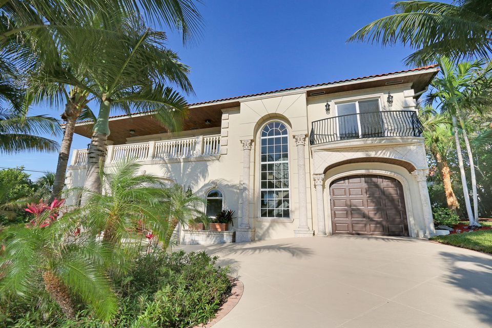 5880 N Ocean Boulevard is listed as MLS Listing RX-10439584 with 32 pictures