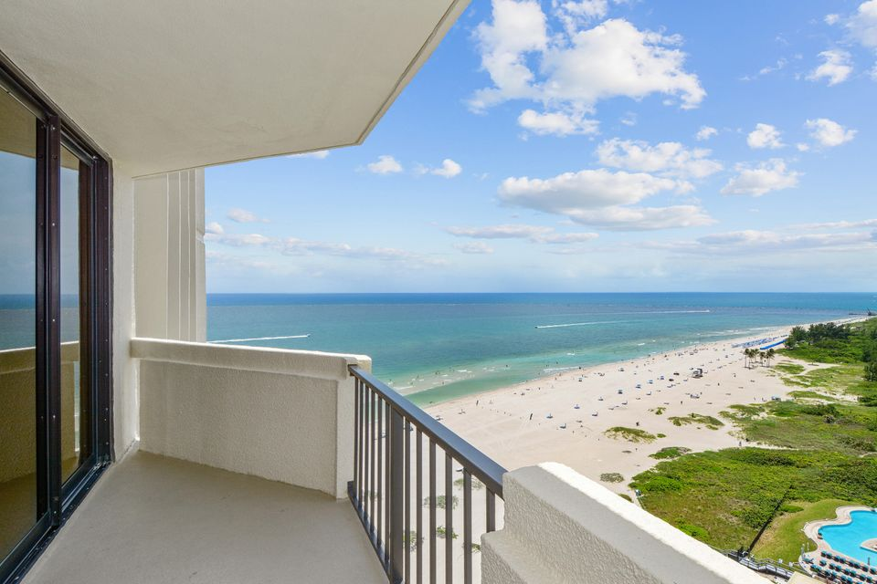 Home for sale in Phoenix Towers Singer Island Florida
