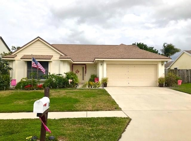 5903 Royal Isles Boulevard Boynton Beach 33437 - photo