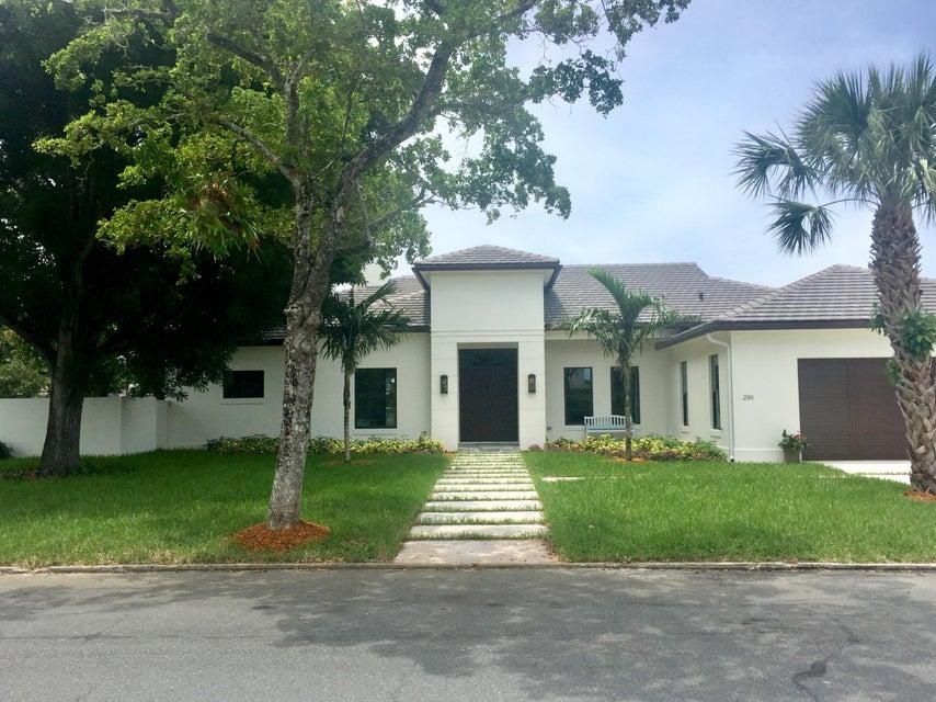 250 Potter Road  West Palm Beach FL 33405