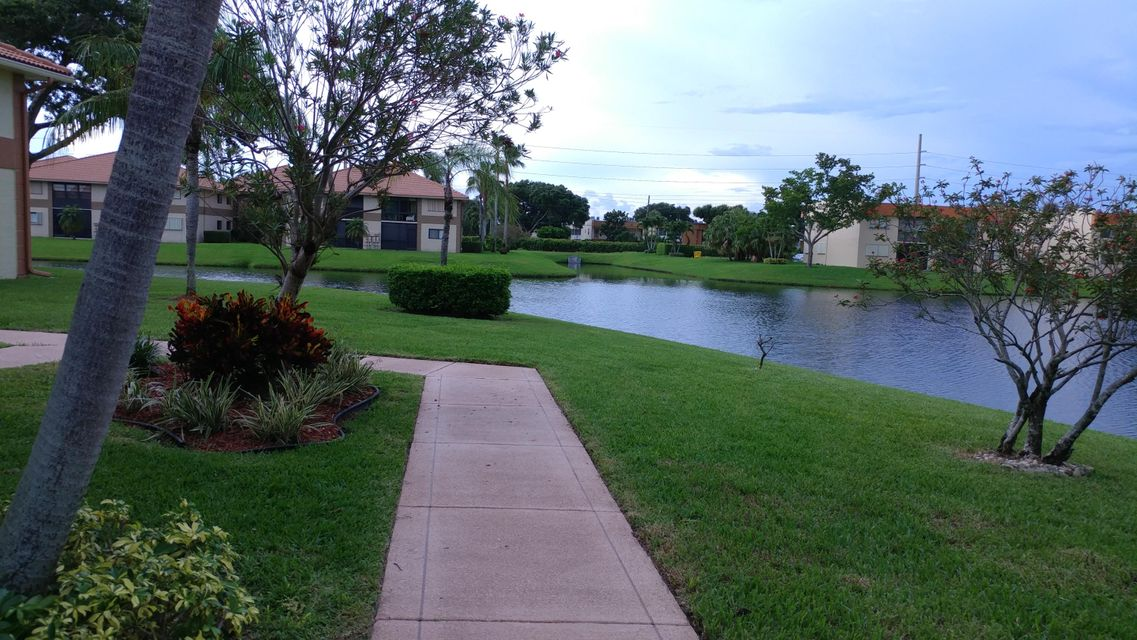 15234 Lakes Of Delray Blvd #261