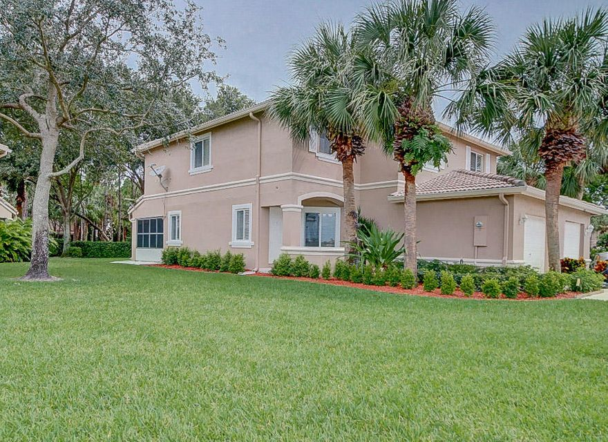 4707 Pinemore Lane  Lake Worth, FL 33463