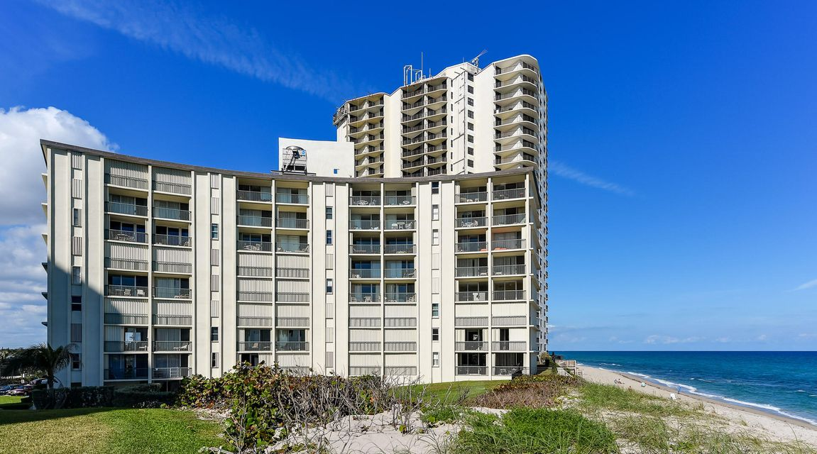5400 N Ocean Drive is listed as MLS Listing RX-10439723 with 1 pictures