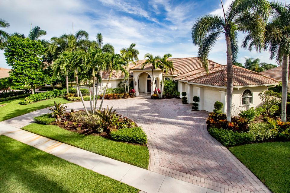 7604 Hawks Landing Drive  West Palm Beach FL 33412