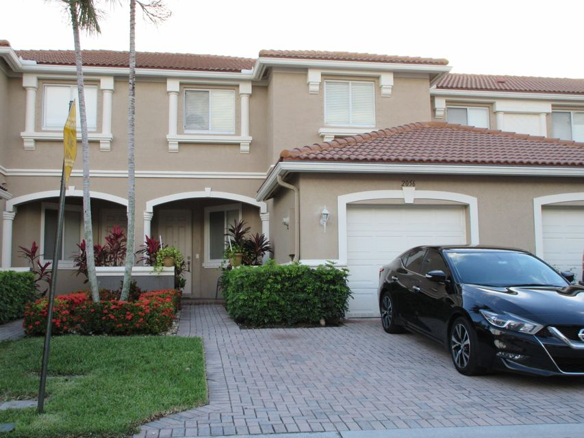 2027  Oakhurst Way is listed as MLS Listing RX-10439798 with 6 pictures