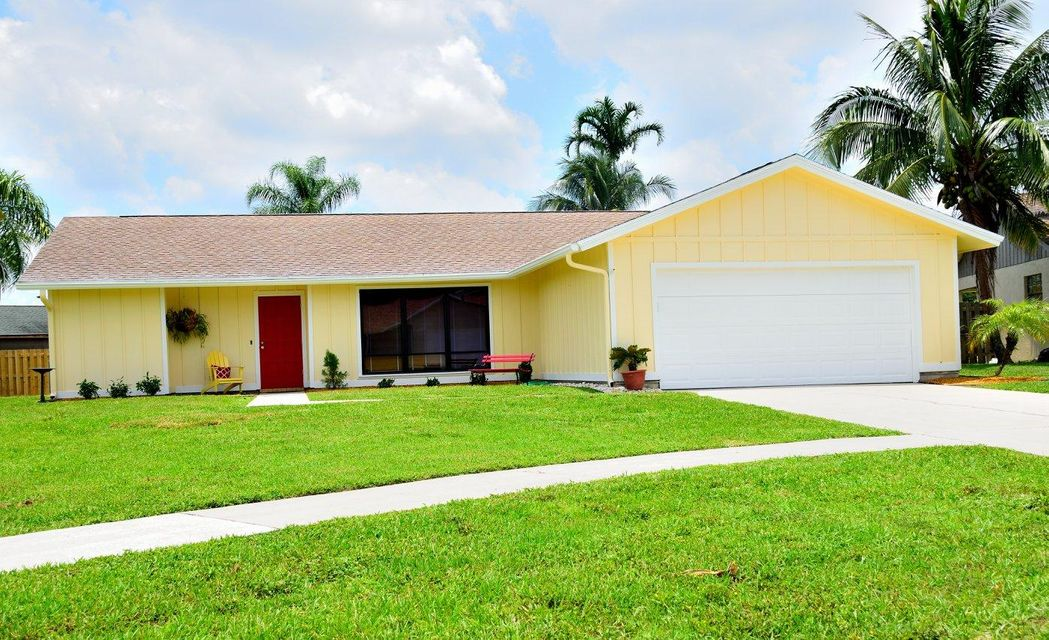 Home for sale in EASTWOOD OF WELLINGTON 2 Wellington Florida