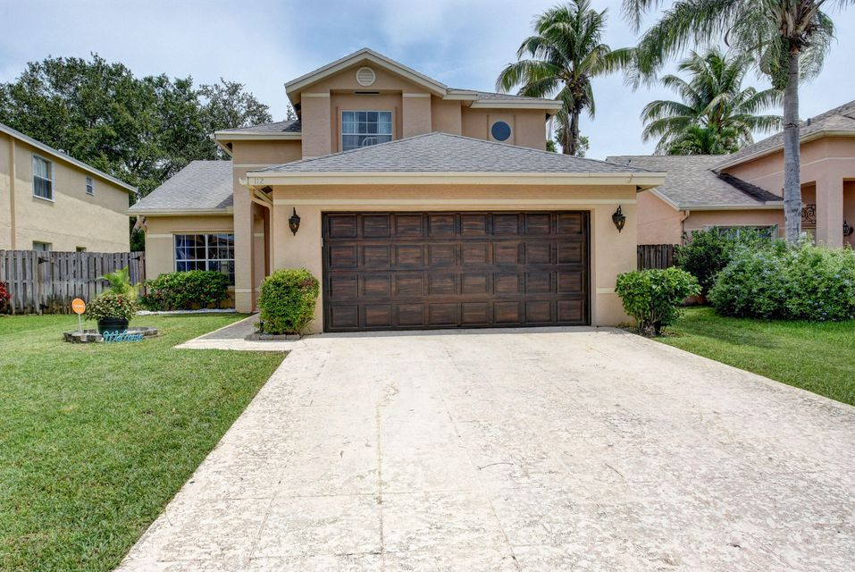 112 Heatherwood Drive  Royal Palm Beach, FL 33411
