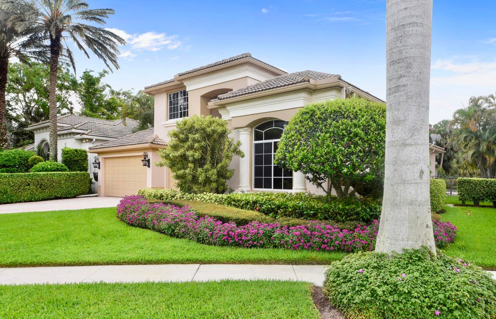6694 Casa Grande Way - Delray Beach, Florida