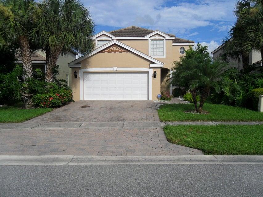 132 Lancaster Way  Royal Palm Beach, FL 33414