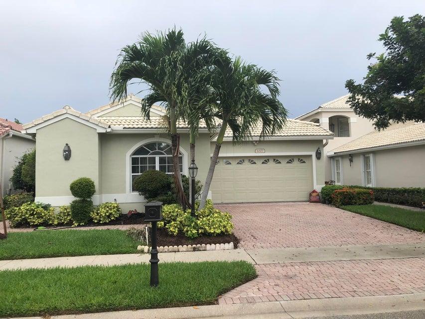 6377 Brava Way  Boca Raton, FL 33433