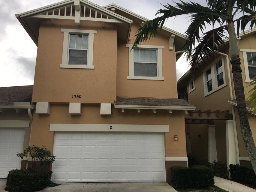 1750 Mission Court 2  West Palm Beach, FL 33401