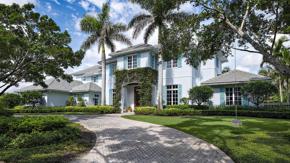 12175 Banyan Road North Palm Beach,Florida 33408,5 Bedrooms Bedrooms,4.1 BathroomsBathrooms,A,Banyan,RX-10440300