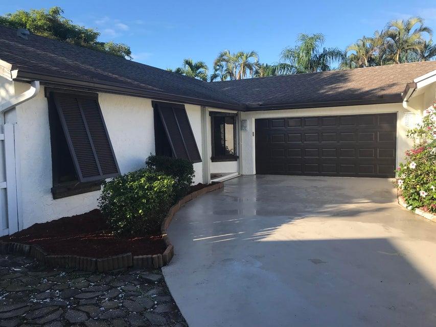 RAINBERRY PARK 3 home on 9588  Everglades Park Lane