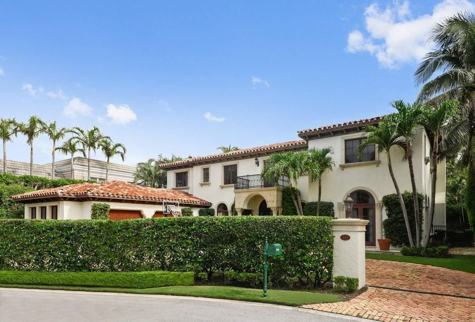 105  Casa Bendita  is listed as MLS Listing RX-10440680 with 45 pictures