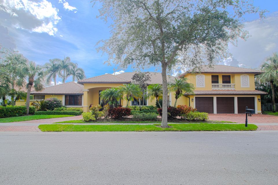 5746 Harrington Way  Boca Raton FL 33496