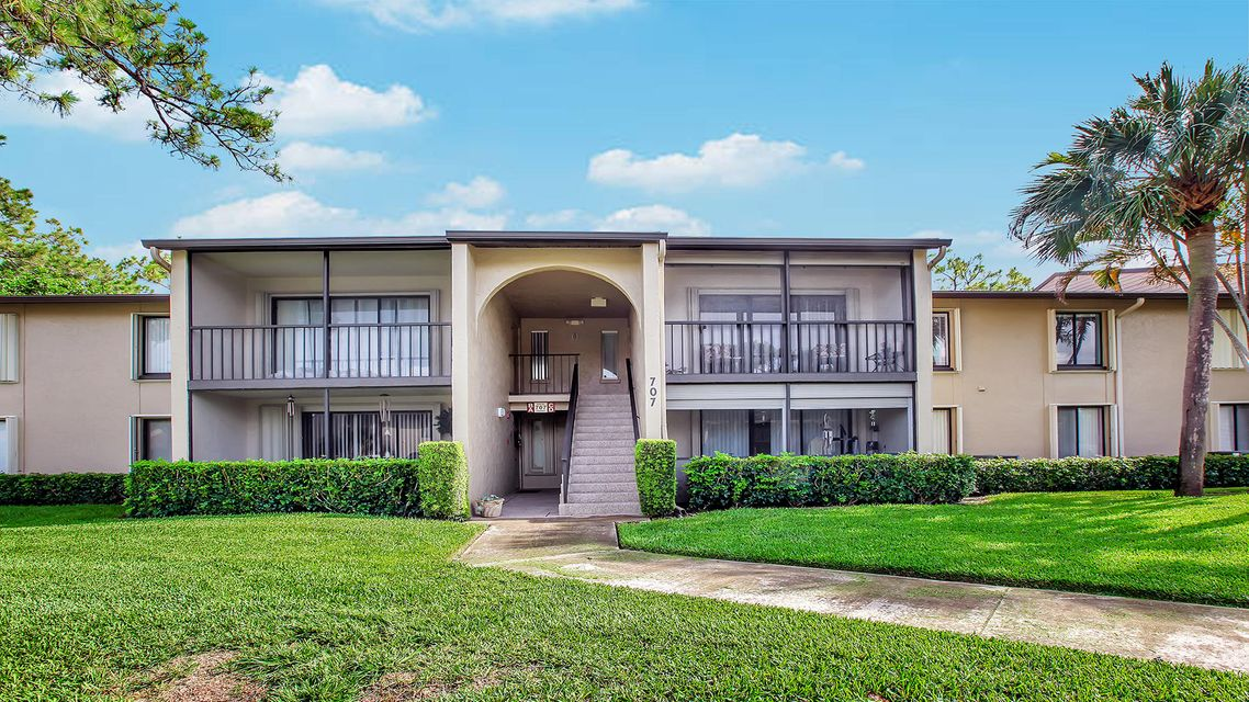 707 Sunny Pine Way D2 , Greenacres FL 33415 is listed for sale as MLS Listing RX-10440182 14 photos