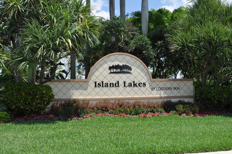 11331 Island Lakes Lane  Boca Raton FL 33498