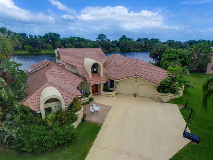 Home for sale in ROYAL OAK LANDING SEC 1 Boca Raton Florida