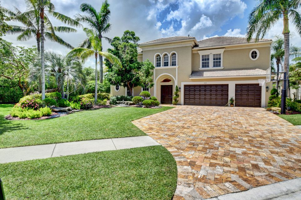 6669 Grande Orchid Way  Delray Beach FL 33446