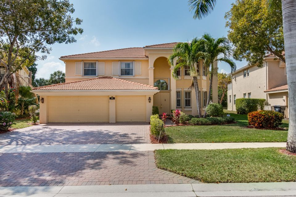 9593 Worswick Court Wellington, FL 33414 photo 1
