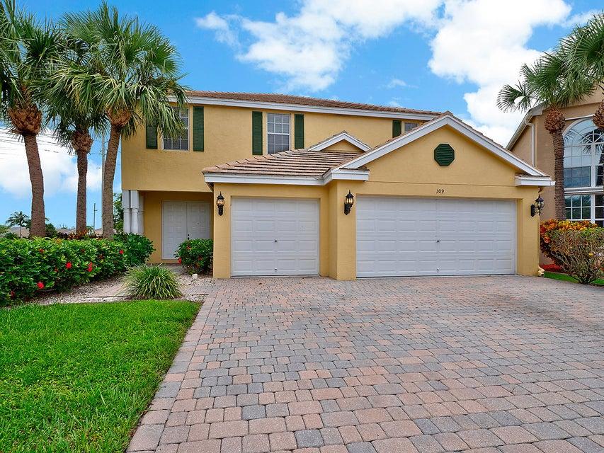 109 Churchill Circle  Royal Palm Beach, FL 33414