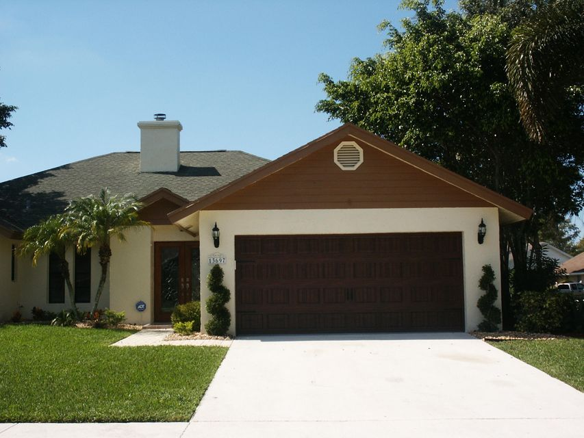 Home for sale in Sugar Pond Manor Wellington Florida