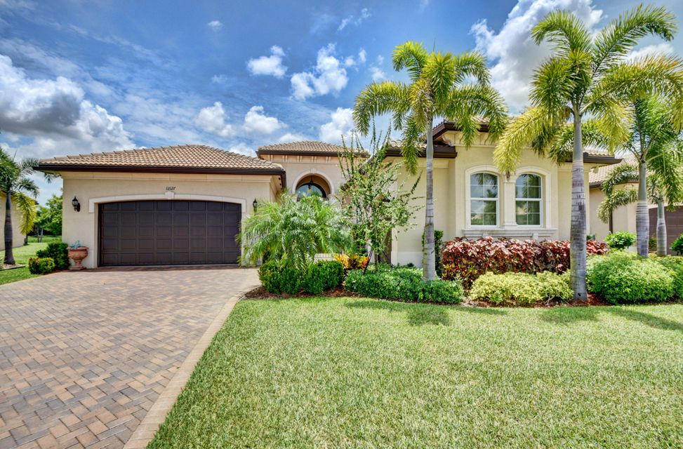 12265 Glacier Bay Drive Boynton Beach 33473 - photo