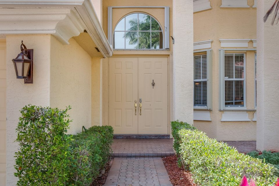 9593 Worswick Court Wellington, FL 33414 photo 2