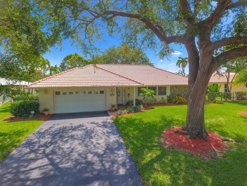 10039 Ramblewood Drive  Coral Springs FL 33071