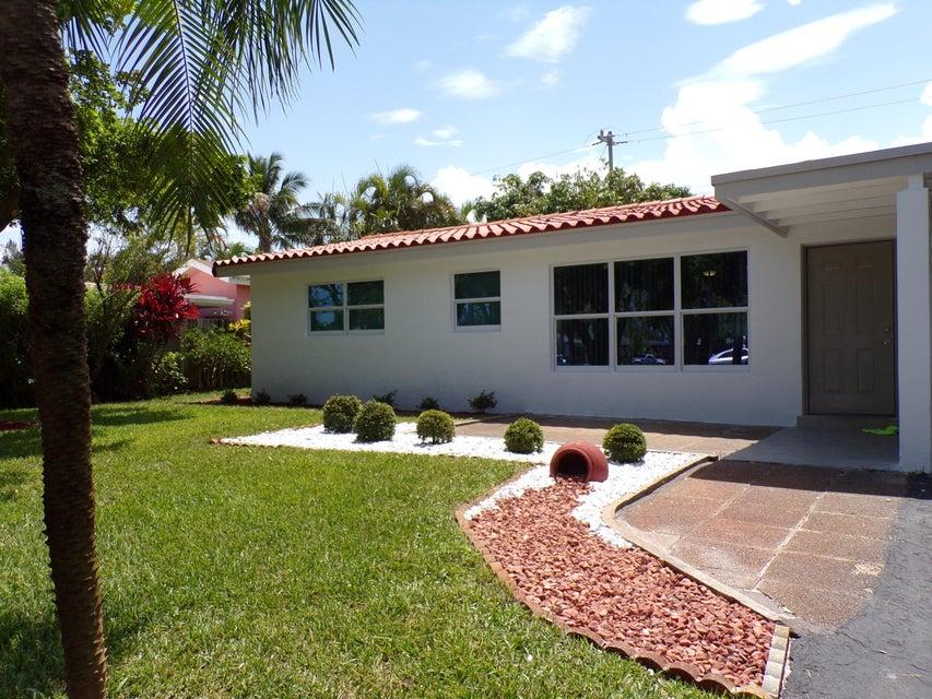 Home for sale in Eastway Park Deerfield Beach Florida