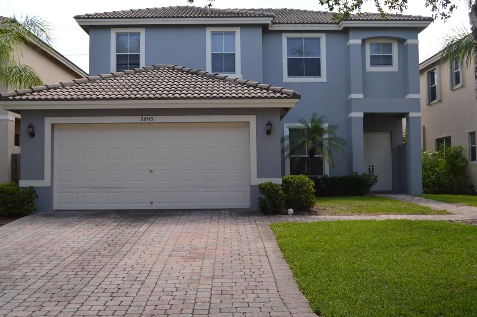 3895 Torres Circle West Palm Beach, FL 33409