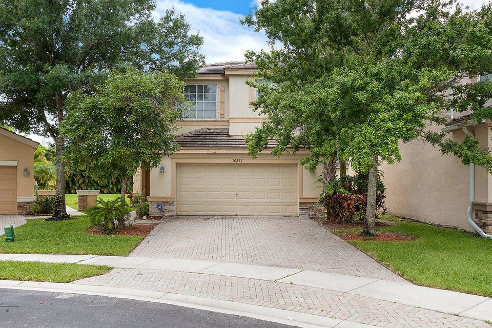 10286 Little Mustang Way  Lake Worth FL 33449