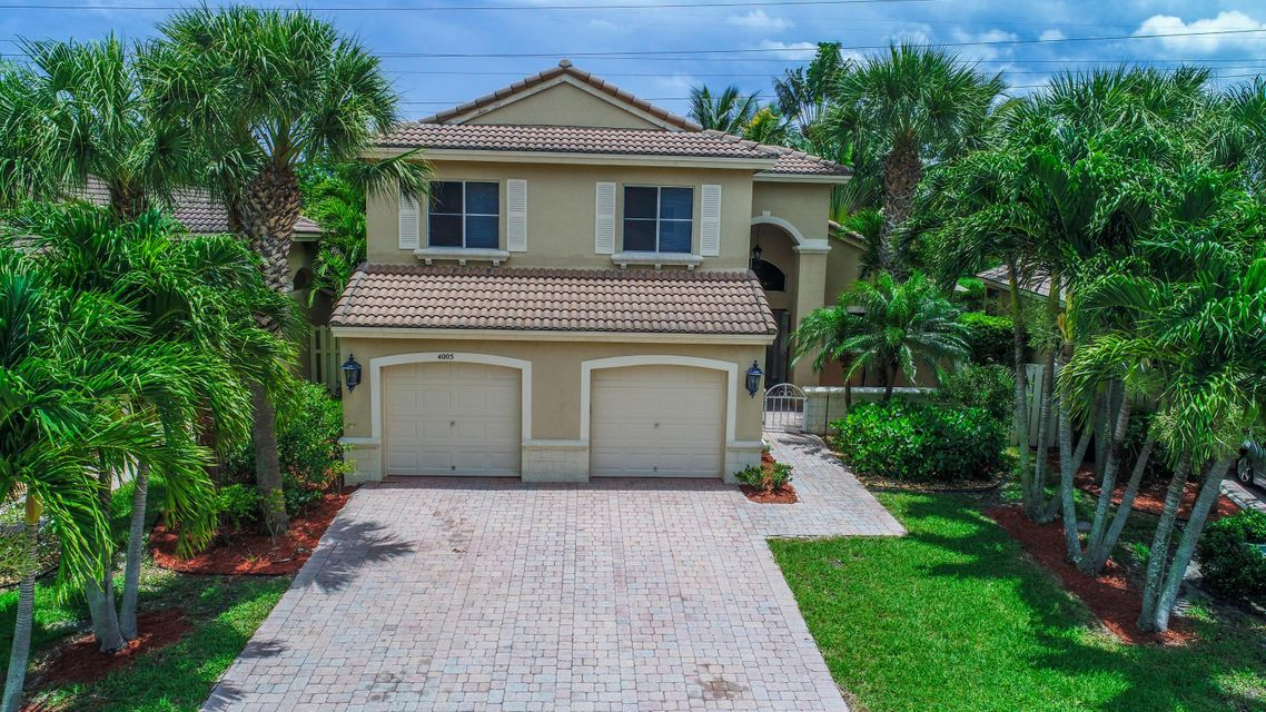 Home for sale in BRIGER PARS B, E AND F West Palm Beach Florida