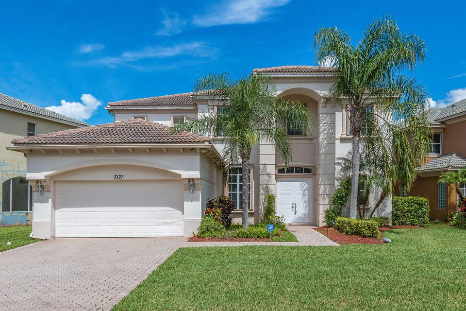 Home for sale in Briar Bay West Palm Beach Florida