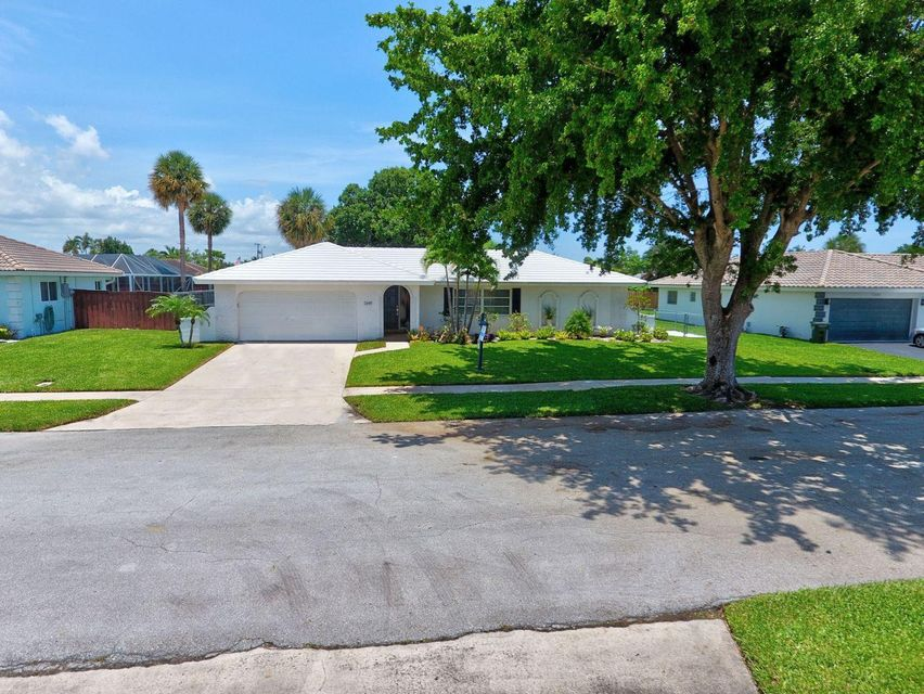 1349 SW 13th Place  Boca Raton FL 33486