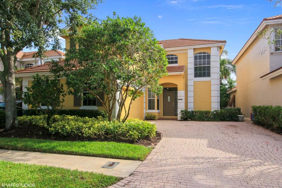 8400 Heritage Club Drive West Palm Beach, FL 33412