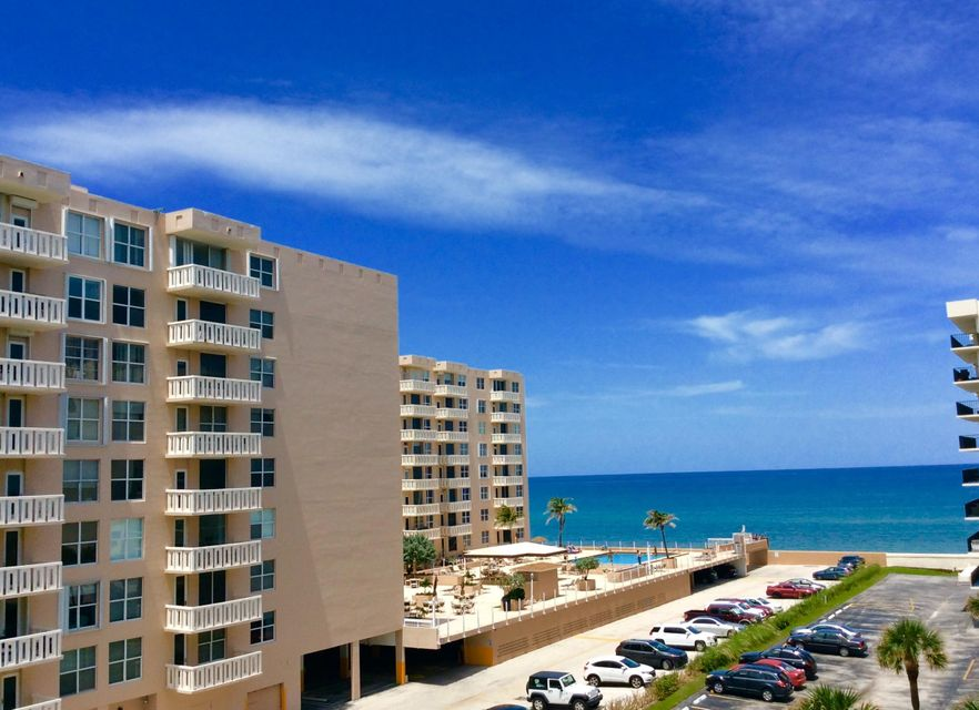 3460 S Ocean Boulevard is listed as MLS Listing RX-10440895 with 44 pictures