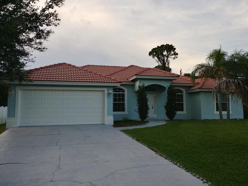 Photo of  Saint Lucie West, FL 34953 MLS RX-10440186