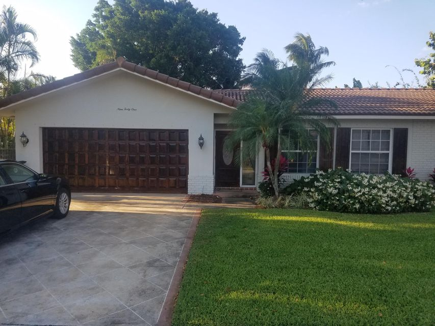 941 NW 10th Street  Boca Raton FL 33486