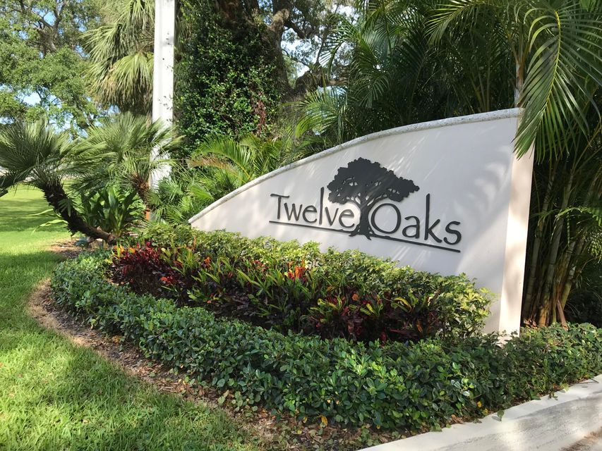 11369 Twelve Oaks Way North Palm Beach,Florida 33408,3 Bedrooms Bedrooms,2 BathroomsBathrooms,A,Twelve Oaks,RX-10445646