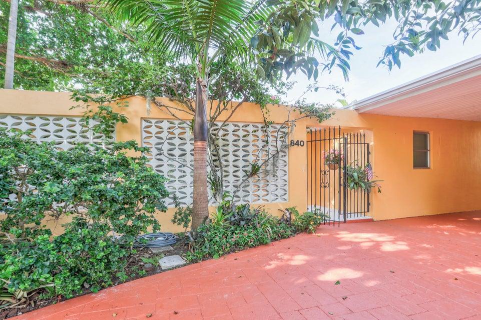 840 SW 3rd Street  Boca Raton FL 33486