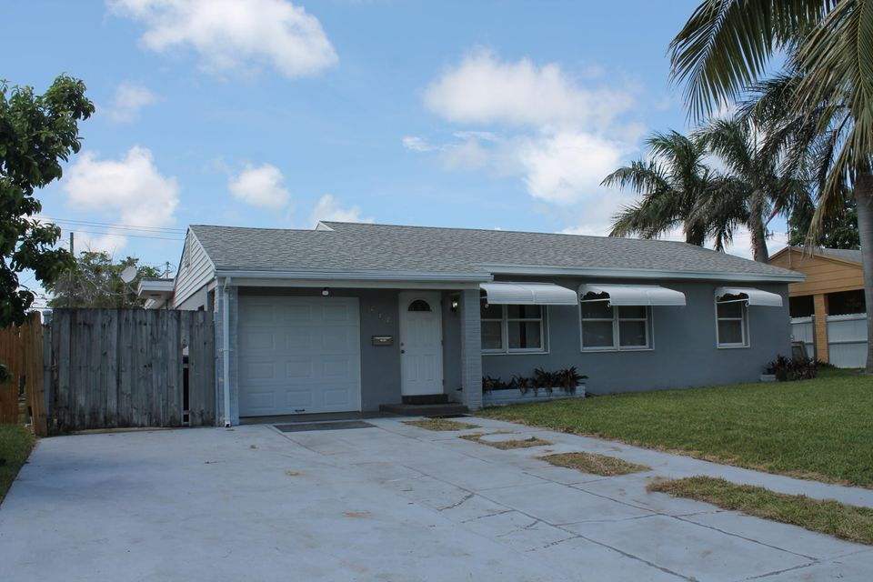 919 Lytle Street  West Palm Beach, FL 33405