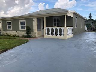 Home for sale in RIVIERA BEACH HEIGHTS ADD 3 Riviera Beach Florida