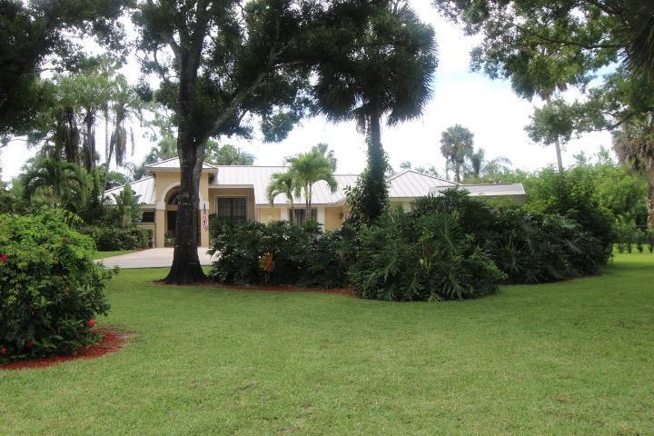 14785 Ranchwood Court  Wellington FL 33414