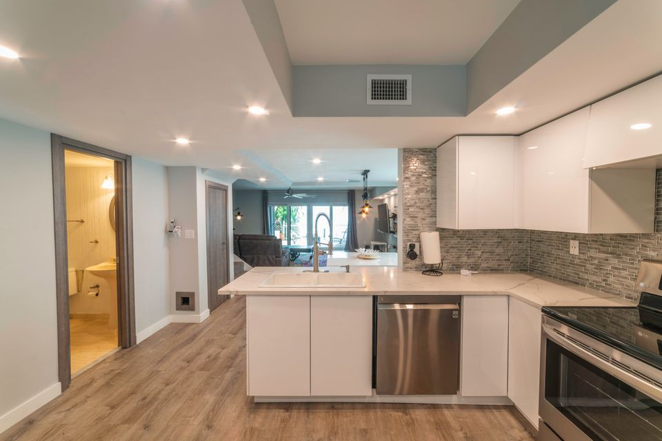Home for sale in Lakeview Townhouses North Miami Beach Florida
