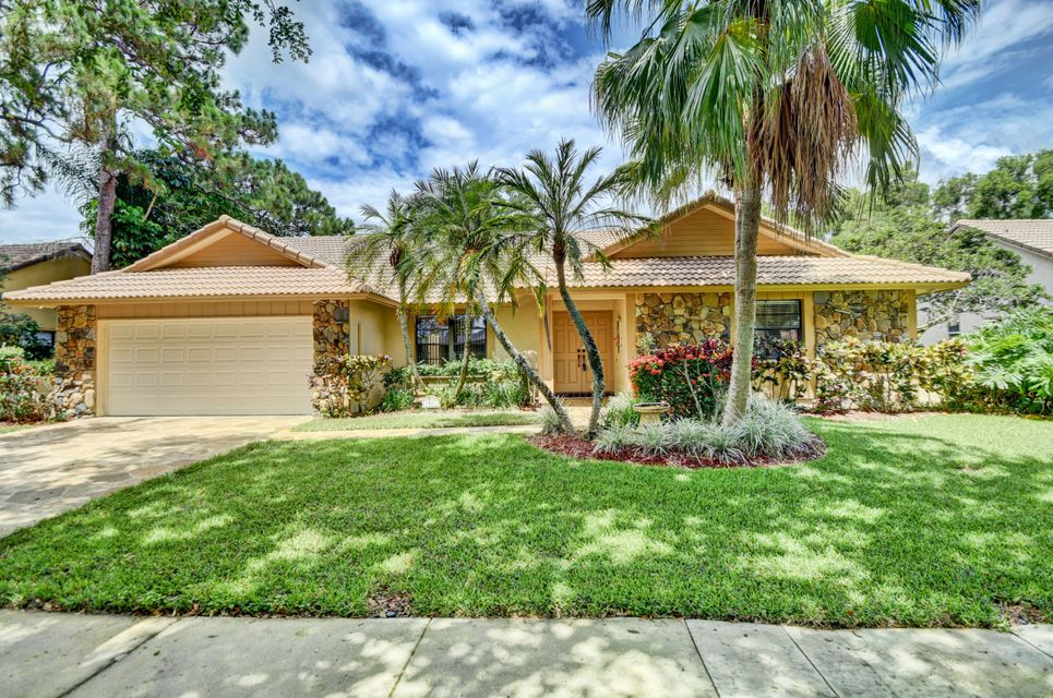 3867 NW 27th Avenue  Boca Raton FL 33434