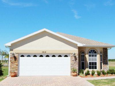 Photo of 1525 Stone Ridge Circle, Sebring, FL 33870